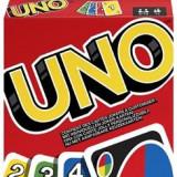 Joc Uno Card Game - Jocuri arta si creatie