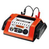 Redresor baterie auto Black & Decker 12V 10A incarcator automat cu display digital indicator incarcare, 8 - 12, Black & Decker