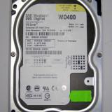 Hardisk Western Digital 40 Gb PATA/IDE(78) - Hard Disk