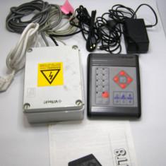 Controler camere supraveghere Videotec DCMT8 DTMRX(406) - Camera CCTV