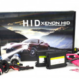 Kit Xenon Super Slim Digital 35W H1,H3,H7,H11 5000K,6000K,8000K
