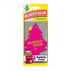 Odorizant auto bradut Wunder Baum Bubble Gum