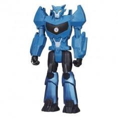 Jucarie Transformers Robots In Disguise Titan Heroes Steeljaw 12-Inch - Figurina Desene animate