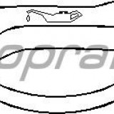 Buson umplere ulei Skoda Fabia Octavia Superb Vw Golf Polo Passat Audi A3 A4 A6 Seat Cordoba Leon ...