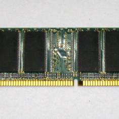 DDR Samsung PC2100u-25330-a0 128 Mb(373) - Memorie RAM