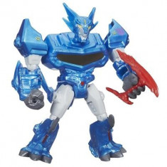 Jucarie Transformers Robots In Disguise Hero Mashers Steeljaw - Vehicul Hasbro