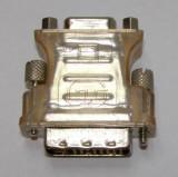 Adaptor DVI-I male VGA female Dual Link(100)