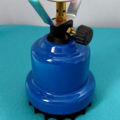 Lampa pentru gatit cu gaz - Aragaz/Arzator camping