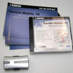 Receptor GPS Garmin Mobile 10(482)