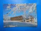 HOPCT 17811  MUNTII SEMENIC /HOTEL NEDEEA / IARNA-JUD CARAS SEVERIN -NECIRCULATA
