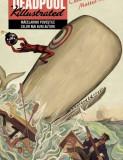 Vand  albume de banda  desenata NOI Deadpool
