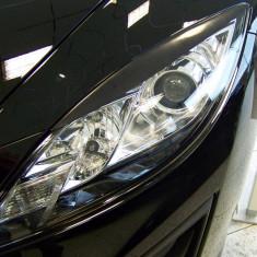 Pleoape faruri Mazda 6 2008- set de 2 buc