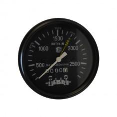Ceas turometru Tractor U650 2500rotatii/minut cod 5229 UTB Brasov - Ceas Auto