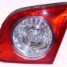 Stop spate lampa VW Passat 3C 2005-2010 Sedan, Stop partea dreapta Passat B6 Interior fara suport becuri