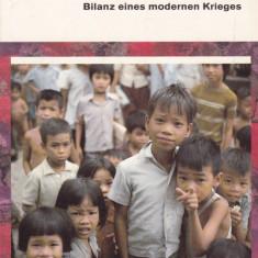 Peter Krebs - Die Kinder von Vietnam - 568767 - Carte Literatura Germana