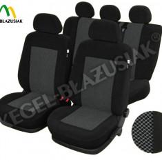 Huse scaune HYUNDAI Accent set huse auto fata si spate - Husa scaun auto KEGEL-BLAZUSIAK