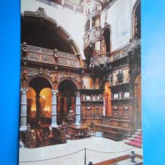 HOPCT  17812  SINAIA /MUZEUL PELES /HOLUL DE ONOARE -JUD PRAHOVA -NECIRCULATA, Printata