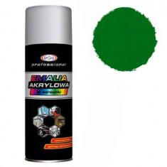 Spray vopsea Verde INCHIS RAL 6005 400ML Wesco - Vopsea auto