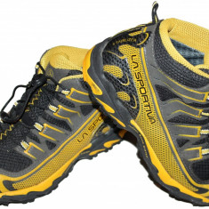 Ghete La Sportiva, Impact Brake System, Gore-Tex, Trail Bite Heel, copii, 33 - Incaltaminte outdoor
