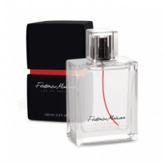 Parfum Barbati Luxury Collection - Federico Mahora - FM 332 - 100 ml - NOU, Apa de parfum