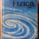 Fizica Vol.1 - David Halliday, Robert Resnick, 531991 - Carte Fizica