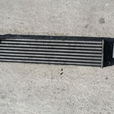 Radiator intercooler BMW E46 320D 136CP sau 150CP - Intercooler turbo, 3 (E46) - [1998 - 2005]
