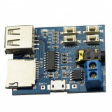 TF card U disk MP3 Format decoder board amplifier decoding audio arduino stm pic