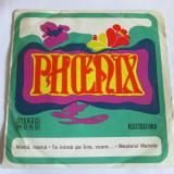 VINIL SINGLE FORMATIA PHOENIX 1973