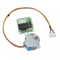 stepper motor DC 5V 4-phase 5 line + Driver Board ULN2003(arduino AVR PIC)