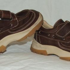 Pantofi copii NATURINO - nr 28, Culoare: Din imagine, Baieti, Piele naturala