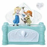 Cutie bijuterii muzicala  Frozen - OKAZIE