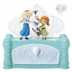 Cutie bijuterii muzicala Frozen - OKAZIE Disney