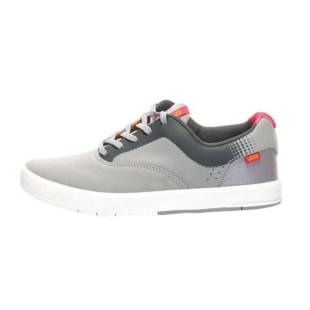 Pantofi pentru barbati Vans Variant (VAN-VHAAM1-GRE) foto mare