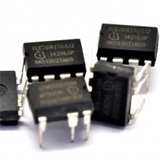 3BR1765JZ ICE3BR1765JZ - Circuit integrat
