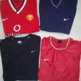 Tricou fotbal Nike original - Echipament fotbal Nike, Marime: XL, M
