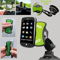 Produs cadou - Suport pentru telefon Grip Go - Suport auto