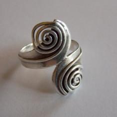 Inel de argint - 653 - Inel argint