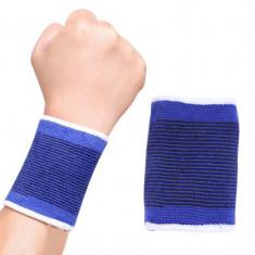Produs cadou - Set 2 Suport elastic pentru incheietura manii - Fard pleoape