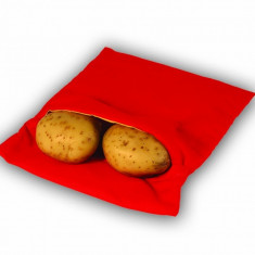 Punga magica pentru copt cartofi - Potato Express
