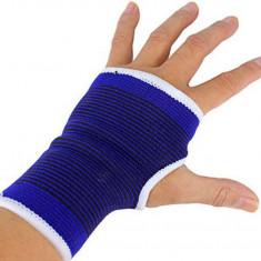 Produs cadou - Set 2 suporturi elastice pentru incheietura si palma - Fard pleoape