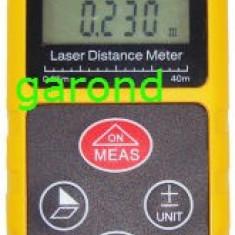 Aparat cu laser, pentru masurat distante - CP-40C/78419 - Nivela laser cu linii