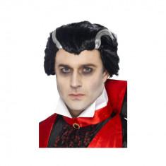 Peruca Dracula - Carnaval24 - Peruca Dama