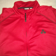 Bluza sport NKD Sports Function, marimea XL, Culoare: Rosu