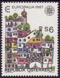 Austria 1987 - cat.nr.1705 neuzat,perfecta stare