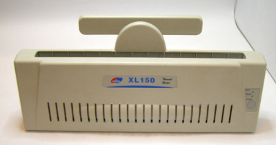 Aparat indosariere termica Thermal Binder 200w XL-150(530) foto
