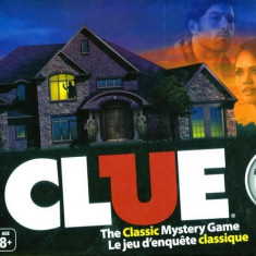 Cluedo - Jocul Misterelor - Jocuri Board games