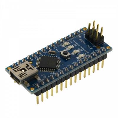 placa dezvoltare arduino nano (ATmega328p și CH340) foto