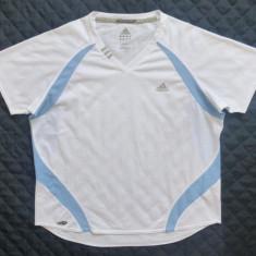 Tricou Adidas Response Climacool; marime 42, vezi dimensiuni; impecabil, ca nou - Tricou dama, Culoare: Din imagine