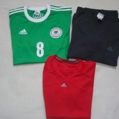 Tricou Adidas pentru barbati - Tricou barbati, Marime: M, L, XXL, Culoare: Bleumarin, Rosu, Verde