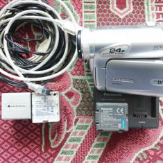 Camera video Panasonic NV-GS17, Mini DV